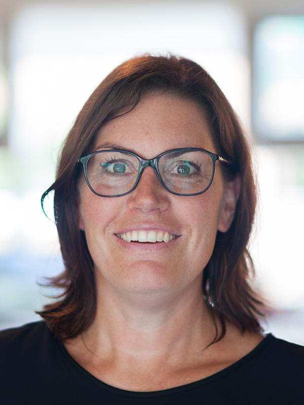 Michaela Hörger