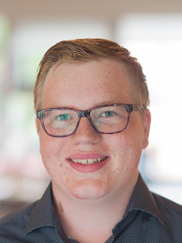 Justus Reichert