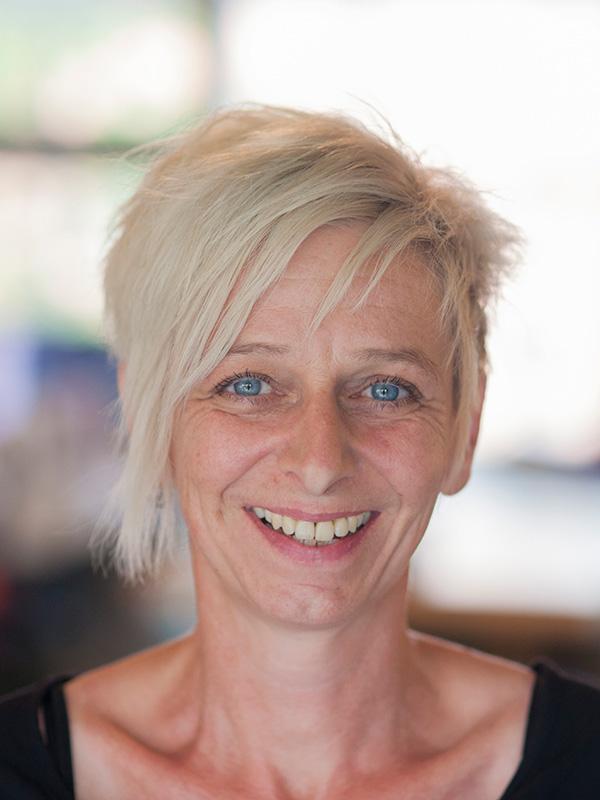 Ulrike Neher