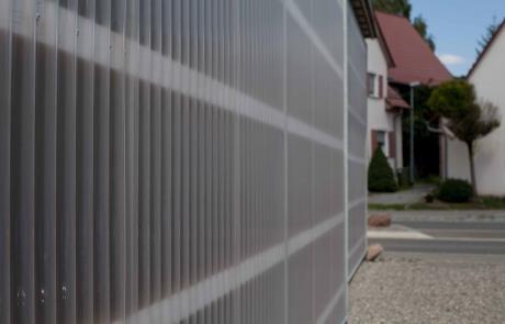 STRÖBEL BILGER MILDNER Ingenieure | Neubau Low Budget | Privater Bauherr | Holzskelettbau | Ammerbuch