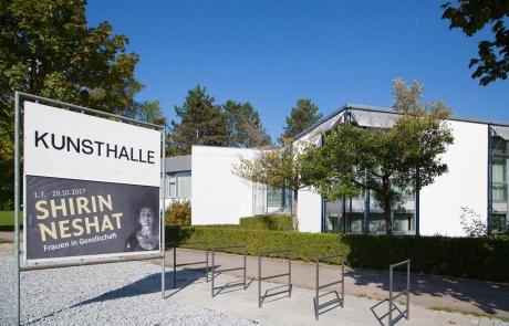 STRÖBEL BILGER MILDNER Ingenieure   Kunsthalle in Tübingen, Sanierung und Anbau